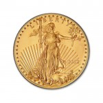 1/2 oz US Gold Eagle