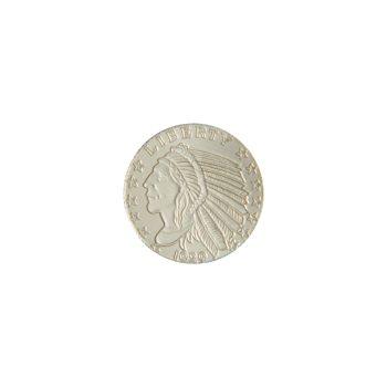 1/10 ozt Silver Round