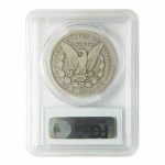 1895-S Morgan Dollar reverse