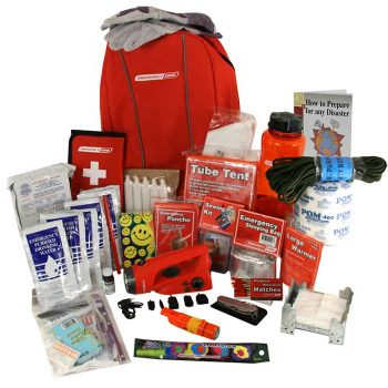 Survivor Kit - 1 Person