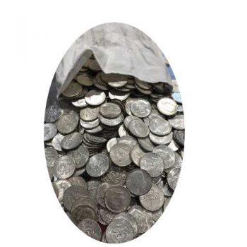 $500 Face Value 1964 90% Silver Half Dollars