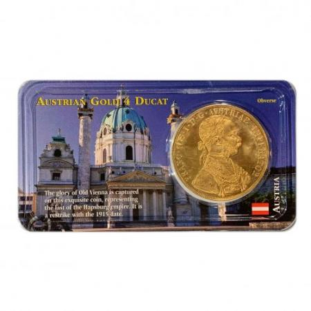 GOLD-4-DUCAT-COIN-HOLDER