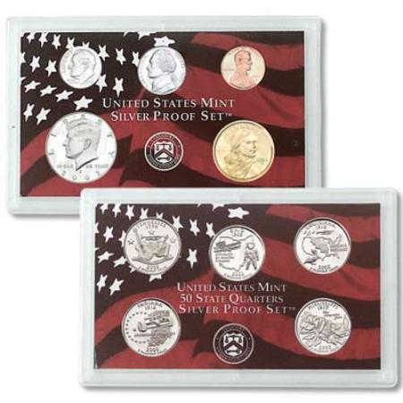 2003-s-us-mint-silver-proof-set